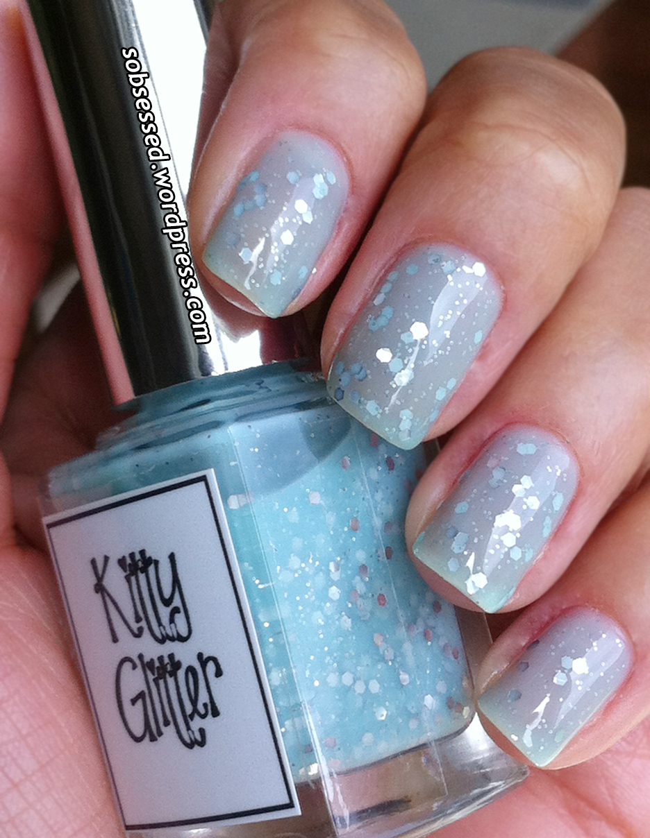 23c9a4f878b Kitty Glitter and For Audrey share a gorgeous base colour