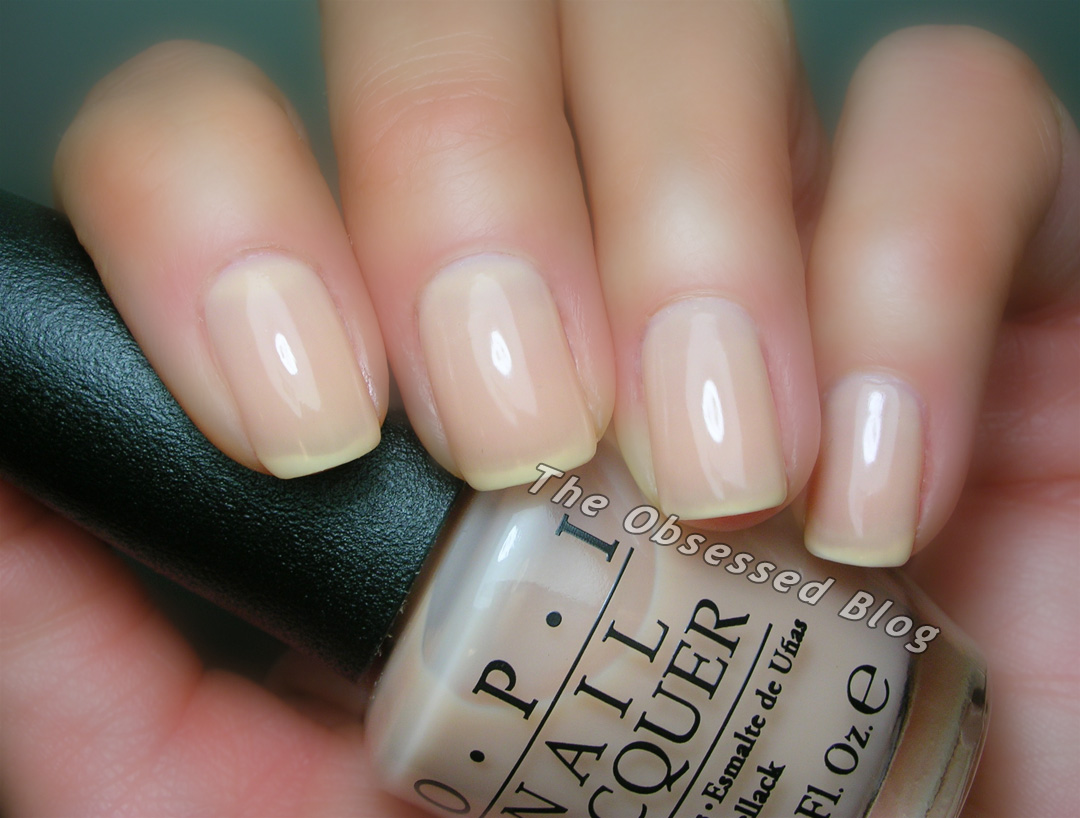 OPI Disney\'s Oz The Great and Powerful Part 1 | The Obsessed