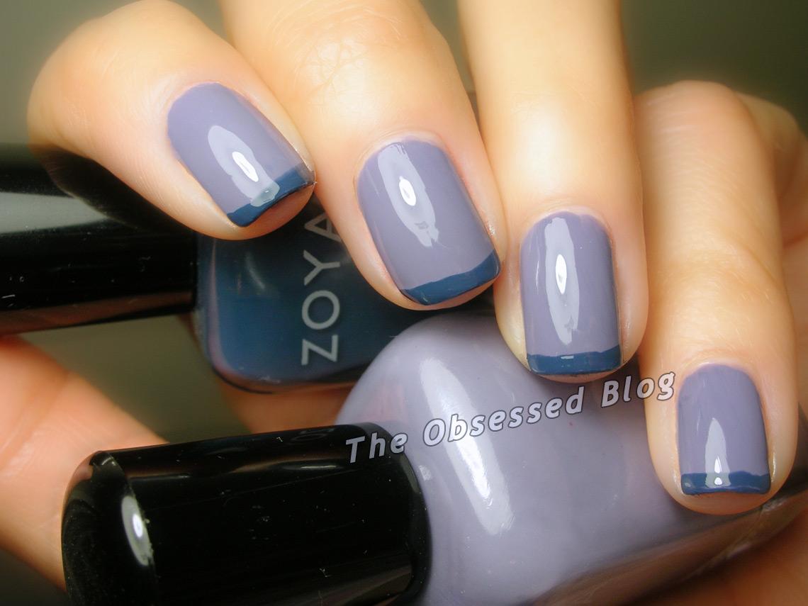 Zoya Natty Vs Sailor The gallery for -->...
