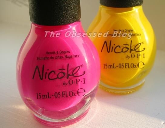 NicolebyOPI_NicoleChallengeBottles