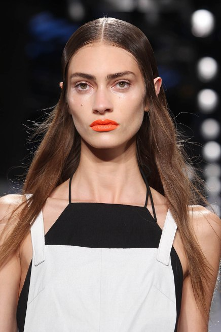 REVLON Sponsors Rag & Bone for NY Fashion Week Spring 2014
