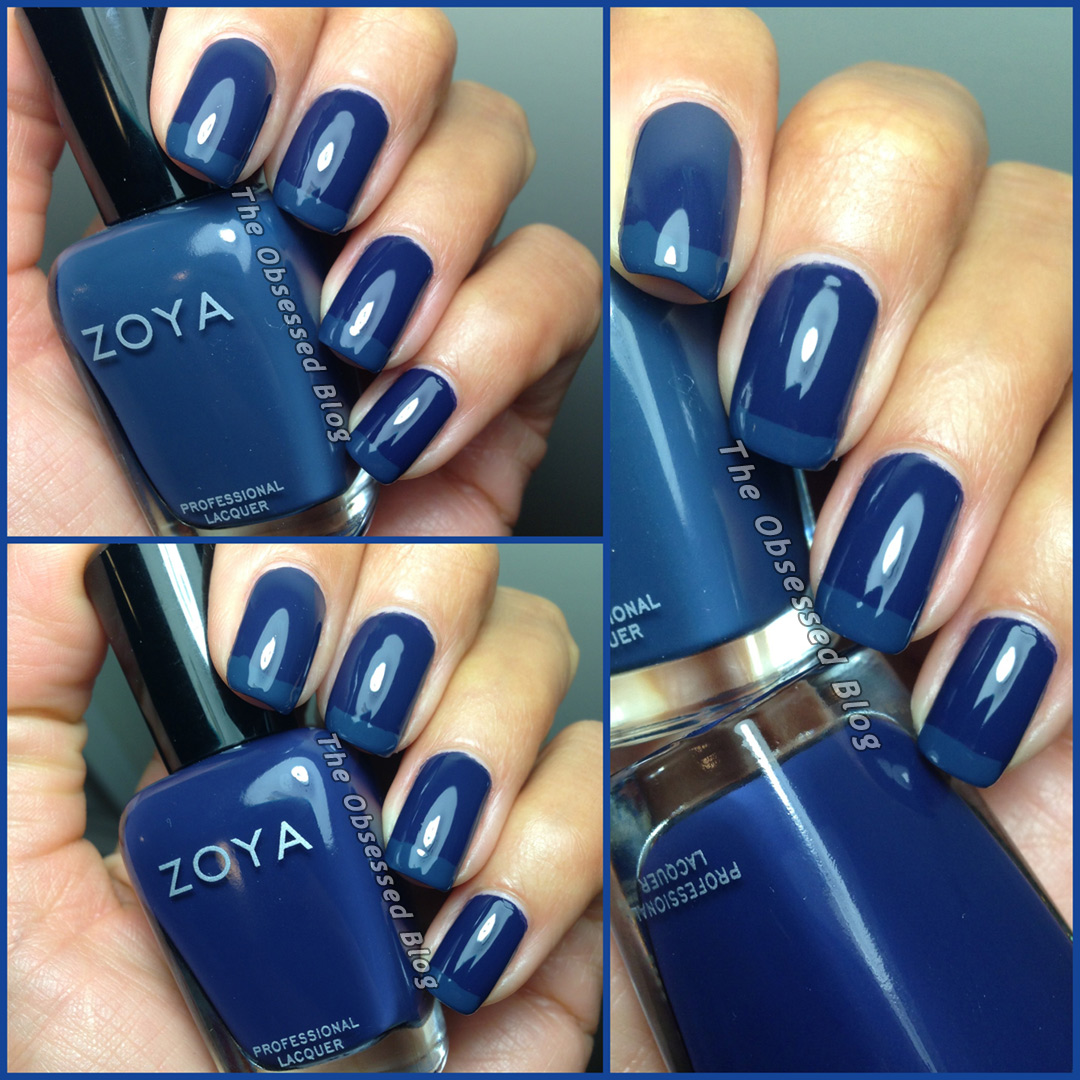 Zoya Sailor Zoya Sailor NattyColl