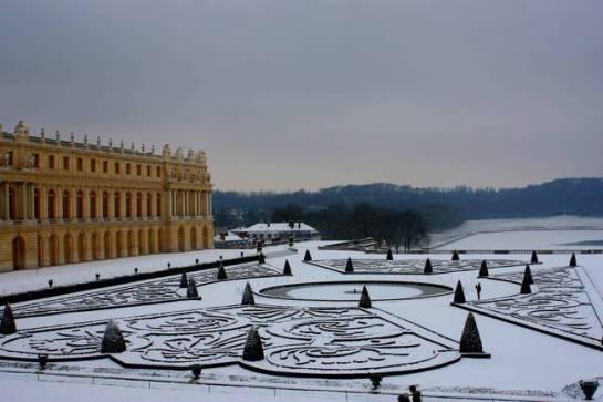 Versailles-Winter-Garden