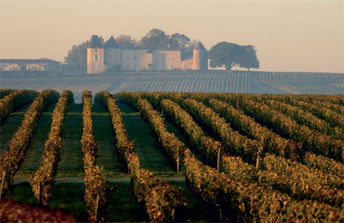ChateauDYquem