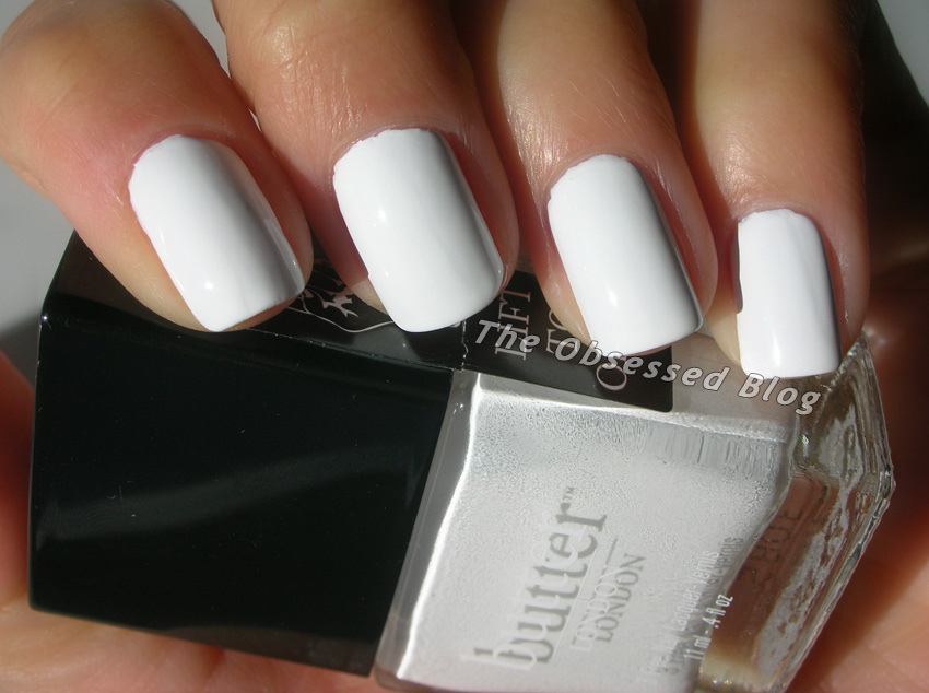 butter London | The Obsessed