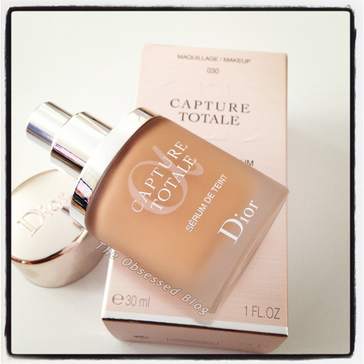 Capture Totale Foundation by Dior #6