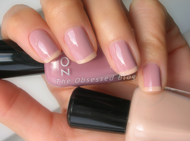 Zoya Naturel Brigitte Chantal