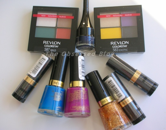 Revlon_Rio_Rush_collection