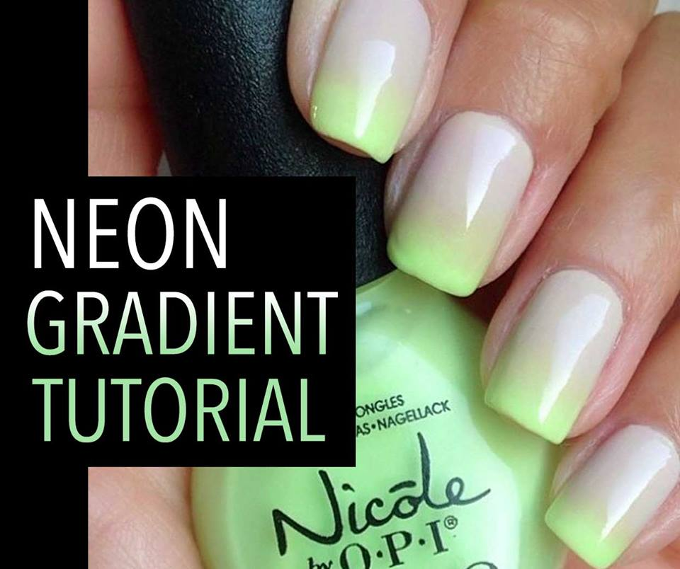 Nicole by OPI | The Obsessed