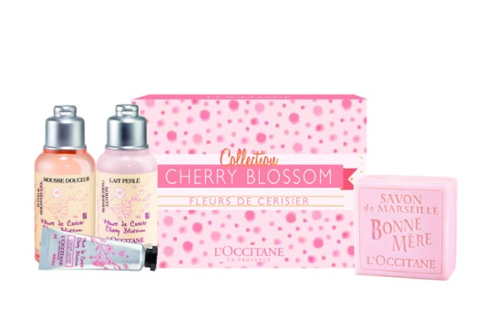L\'Occitane\'s Valentine\'s Day Sets! | The Obsessed
