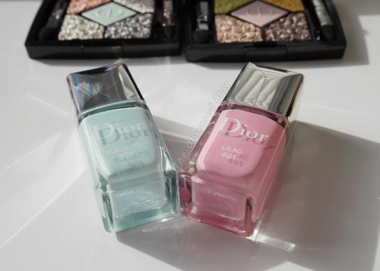 Dior Glowing Gardens Dior Vernis