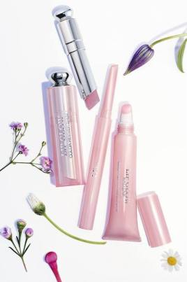 Dior Glowing Gardens Lip Glow