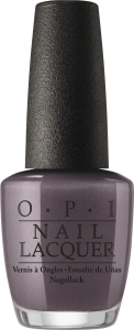 OPI Nail Lacquer in Dont Take Yosemite For Granite