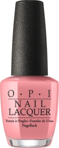 OPI Nail Lacquer in Excuse Me Big Sur