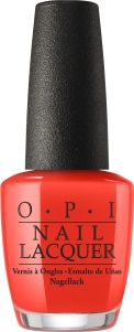 OPI Nail Lacquer in Me Myselfie I