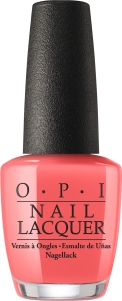 OPI Nail Lacquer in Time For a Napa
