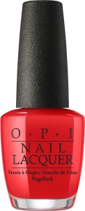 OPI Nail Lacquer in To the Mouse House We Go
