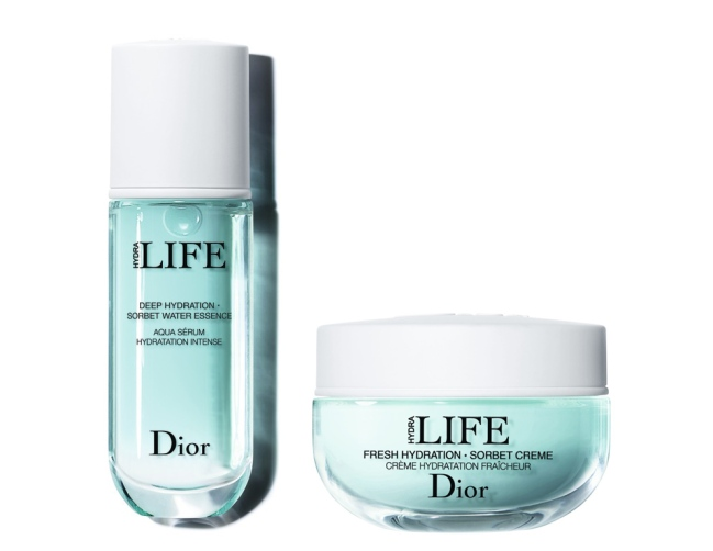 Hydra Life Glow Better Fresh Jelly Mask by Dior #6