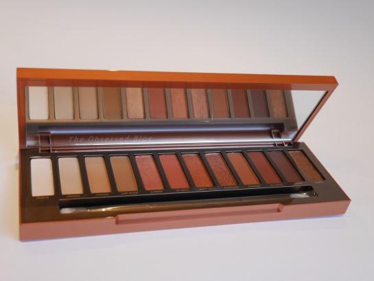 UD Naked Heat Palette1