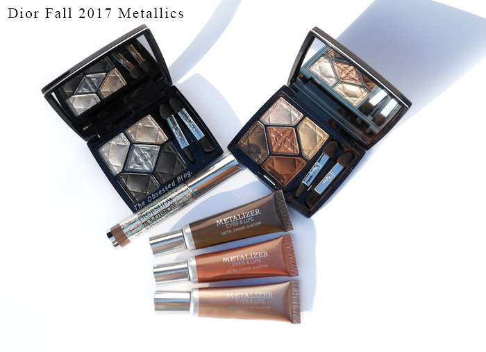Dior_Fall_2017_Metallics